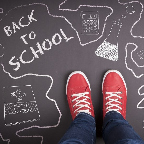 7 Ways to Get Kids Ready for Back to School - #kids #school - DontMesswithMama.com