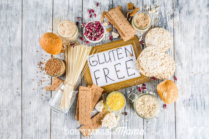 Why My Family is Gluten Free #glutenfree #autoimmune #ADHD - DontMesswithMama.com