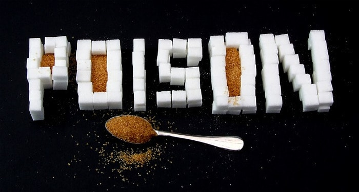 Why Sugar is Toxic to Kids