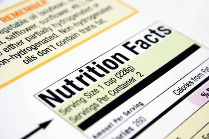5 Reasons Why You Should Teach Kids to Read Food Labels - Don't Mess with Mama.com