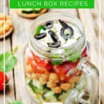 50+ Grain-Free and Paleo Lunch Box Recipes - make these for yourself or the kids, easy + nutritious meals on the go - DontMesswithMama.com