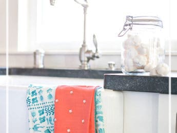 10 DIY Household Cleaning Recipes - all-natural cleaners for your home - DontMesswithMama.com