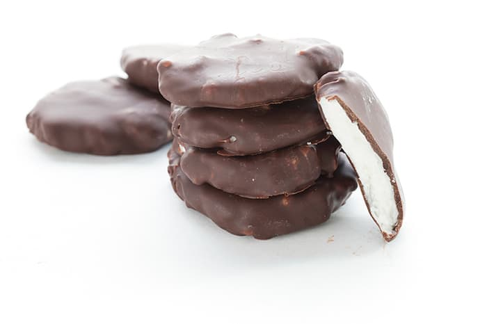 Keto and Paleo Candy Recipes - DontMesswithMama.com
