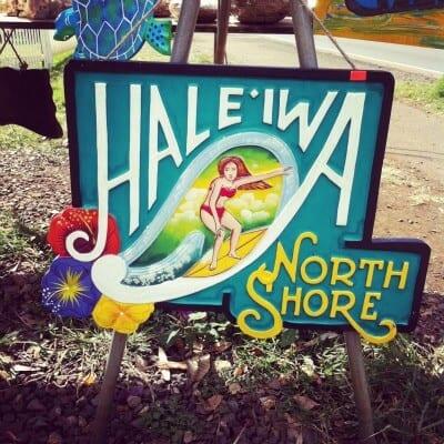 North Shore - Oahu, Hawaii