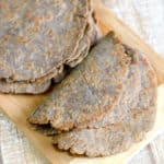 Low-Carb Tortillas - gluten-free and keto friendly tortillas - DontMesswithMama.com