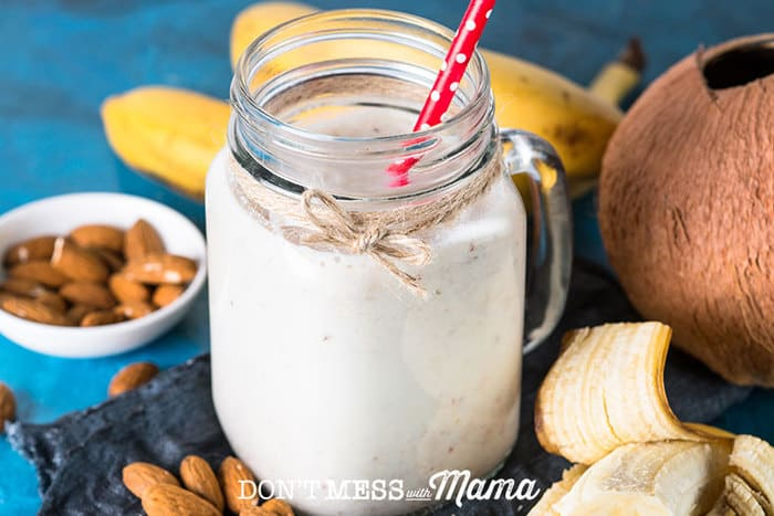vegan-coconut-smoothie-recipe