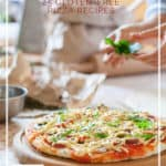 25 Gluten-Free Pizza Recipes - Don't Mess with Mama