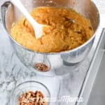 Gluten-Free Pumpkin Bread - Don't Mess with Mama