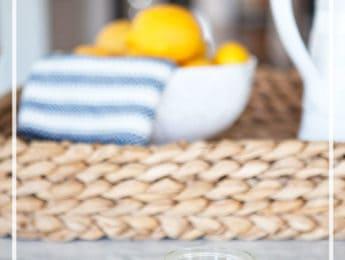 DIY Homemade Soft Scrub for Kitchens & Bathrooms - DontMesswithMama.com
