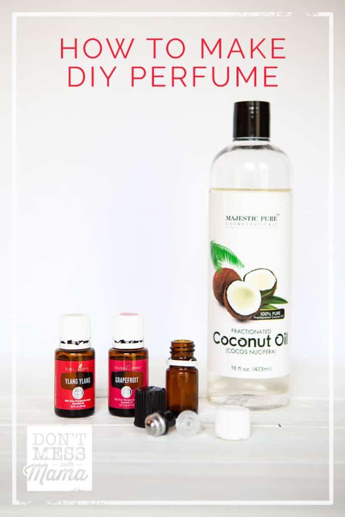 Copycat Perfume Recipes