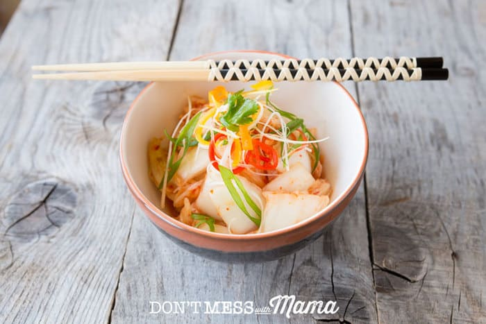 50+ Gluten Free Asian Recipes - learn how to make your favorite Chinese, Korean, Thai, Vietnamese recipes gluten free - DontMesswithMama.com