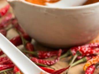 Homemade Taco Seasoning Recipe #taco #mexican #seasoning #recipe - DontMesswithMama.com