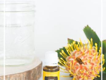10 Uses for Lemon Essential Oil #essentialoils #natural - DontMesswithMama.com