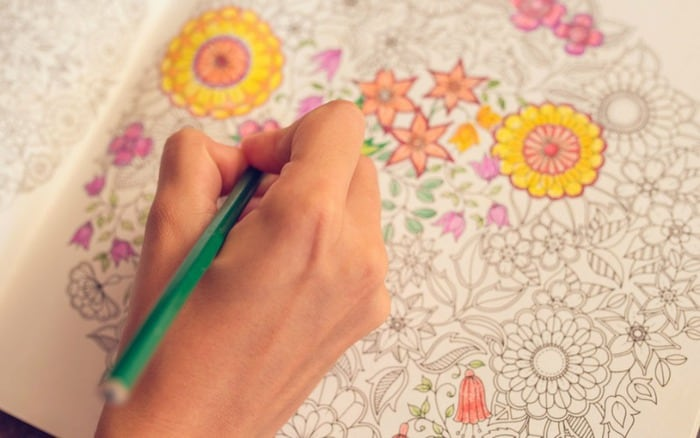 6 Reasons to Get an Adult Coloring Book - DontMesswithMama.com