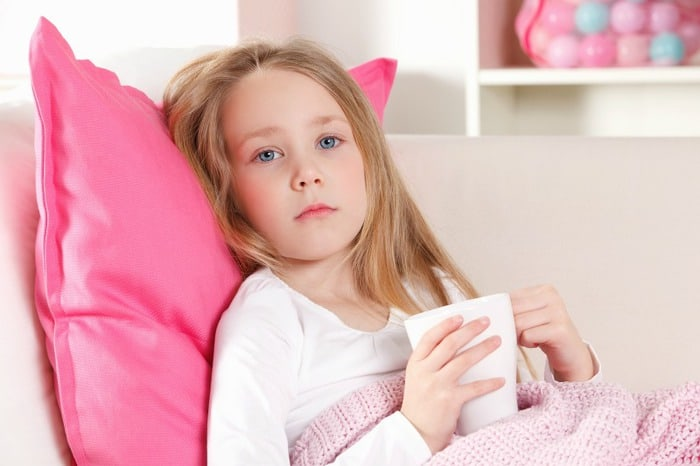 Are Fevers Good or Bad? The Answer Will Surprise You - high fever - DontMesswithMama.com