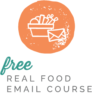 free-real-food-email-course