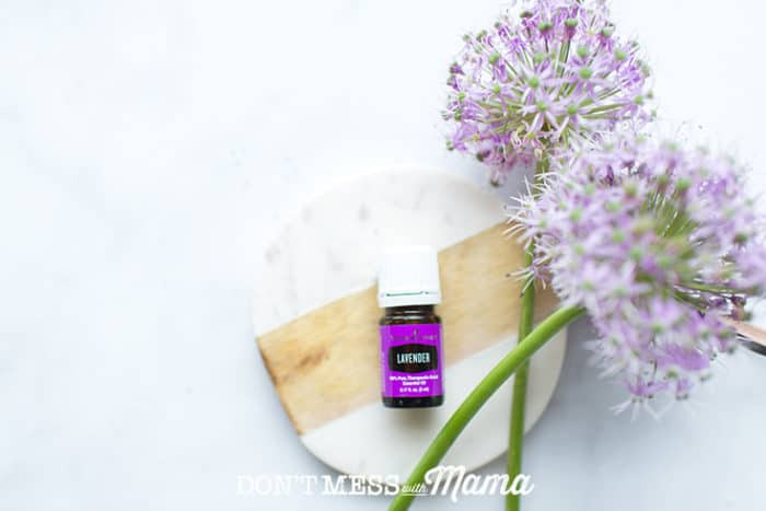 10 Uses for Lavender Essential Oil - DIY tutorials with essential oils - DontMesswithMama.com