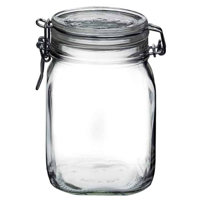 Airtight Glass Jar + 10 Fun Essential Oil Accessories for DIY Projects - DontMesswithMama.com