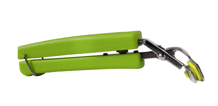 Green Tongs