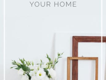 10 Steps to Declutter Your Home - KonMari method, minimalist living - DontMesswithMama.com