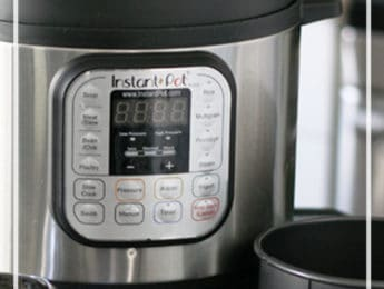 Top 10 Instant Pot Accessories You Need - get these accessories to make pressure cooking easier - DontMesswithMama.com