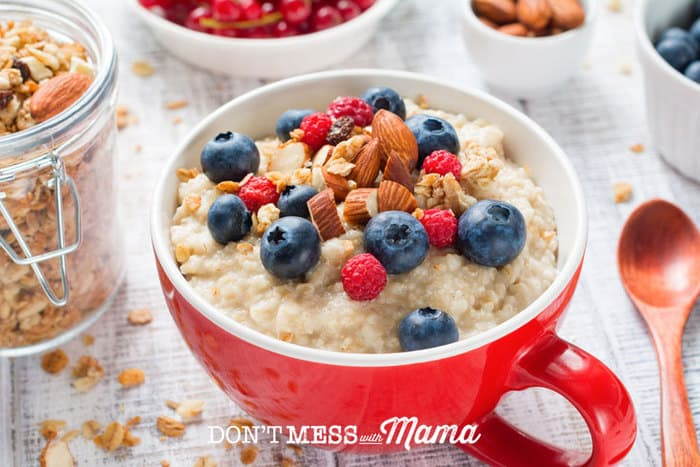 50 Grain Free And Gluten Free Breakfast Recipes
