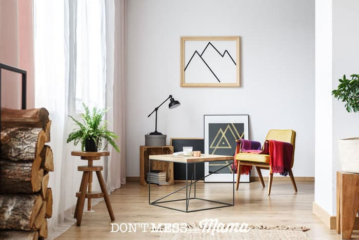 Is Minimalism Right for You? Ask yourself these 5 questions - minimalist living, simple living - DontMesswithMama.com