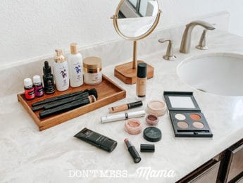 How to Make the Switch to Non-Toxic Makeup