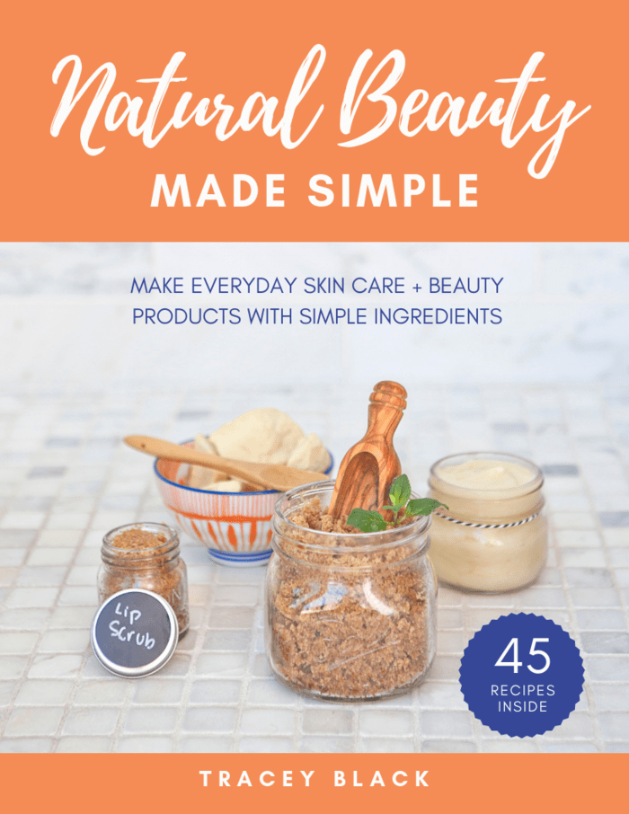 100 Diy Make Up Personal Care Recipes
