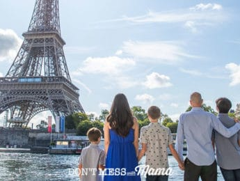 15 Top Things to Do in Paris with Kids + Best Day Trips