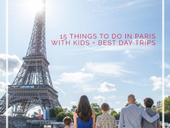 15 Things to Do in Paris with Kids + Best Day Trips - Don't Mess with Mama