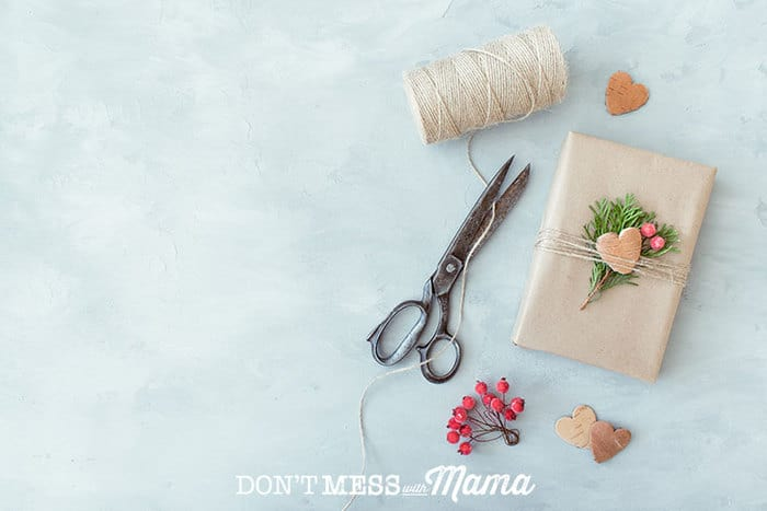85 Clutter-Free Gift Ideas - Don't Mess with Mama