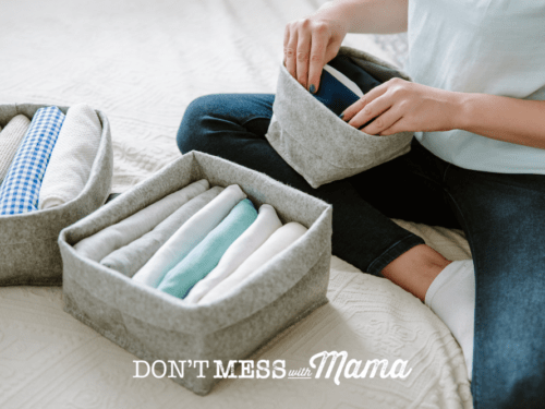 5 Home Organization Secrets That Will Change Your Life
