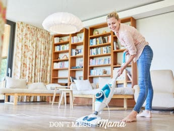 Spring Cleaning Checklist Room By Room