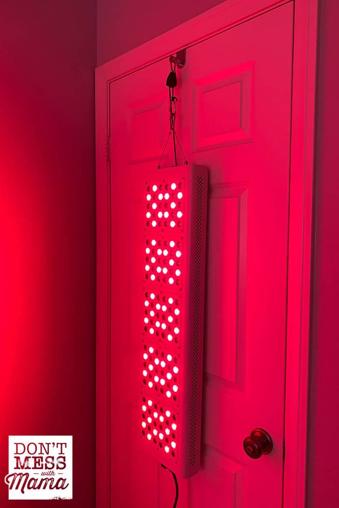 Joovv Duo red light therapy unit