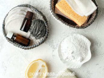 12 Best Essential Oils for Cleaning